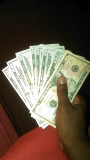 Money For My Kobes (: