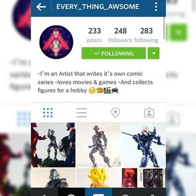 Hey guys i wanted to give a huge shutout to my bro @every_thing_awsome a great collector and close friend and wanted to ask a huge favor a give this guy a follow! Would mean alot thank you! 😄 Figurecollector Mybro  Greatcollector Toyphotogallery Toycrewbuddies Toycommunity Greatphotographer Greatfigures