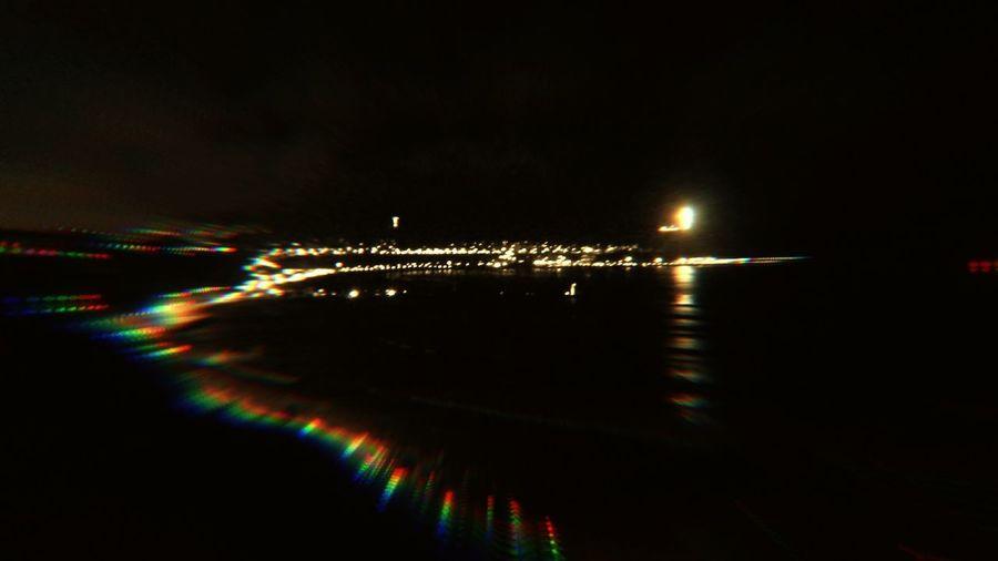 Lima twilight. First Eyeem Photo
