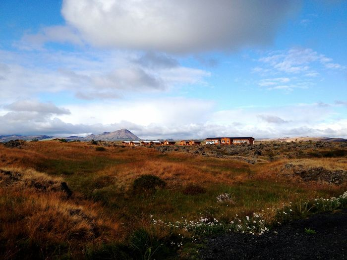 Landscape Iceland Nature Outdoors The Great Outdoors - 2016 EyeEm Awards
