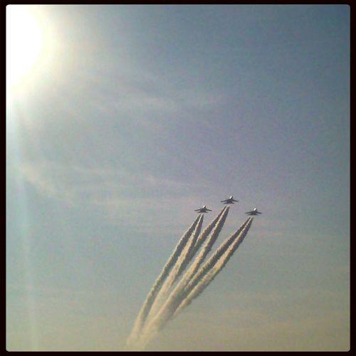 fighterplanes.... First Eyeem Photo