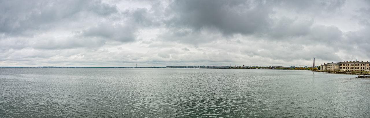 Estonia Port