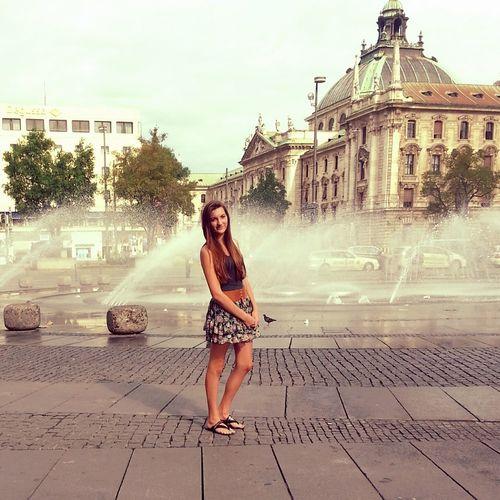 munich girl ♥ Hanging Out Taking Photos Photography EyeEm Munich