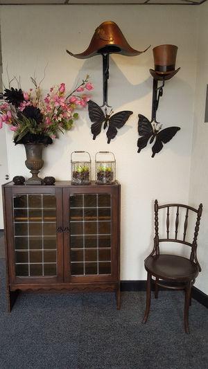 flowers wall
