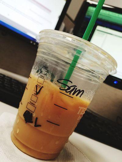 Coffee ☕ Work Flow CoffeeIsLove