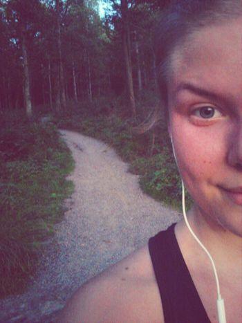 Hillrunning Intervals Running Fitness