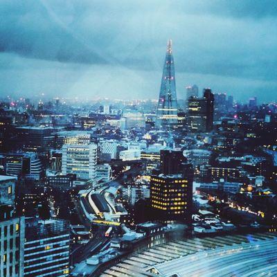 London London Eye Cityscape UK. Samsung Galaxy S4 Zoom