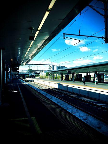 EyeEm Best Shots Public Transportation Commuting OpenEdit
