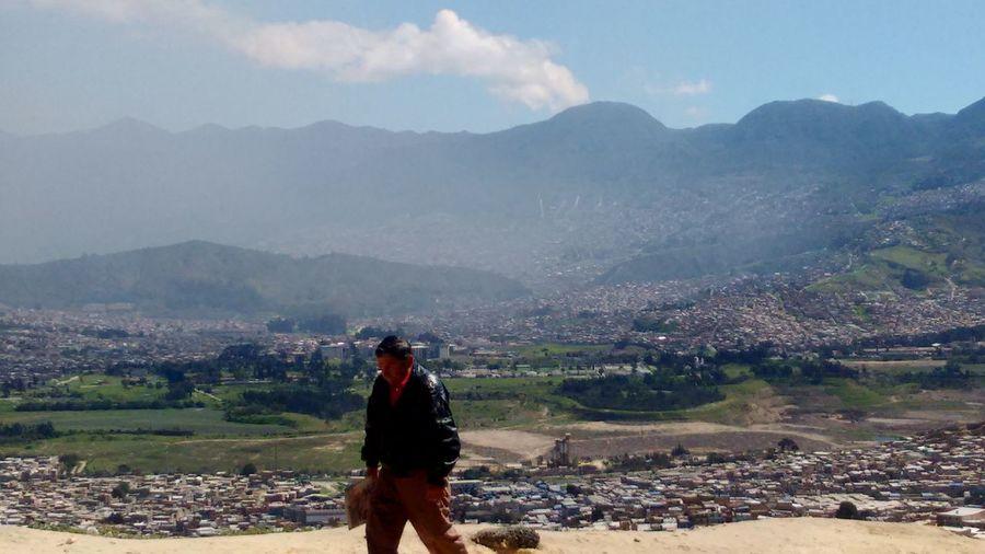Alpes Montañas❤ Bogotacity Ciudad Bolívar Bogota,colombia. Sur De Bogota Cielo Cielomania