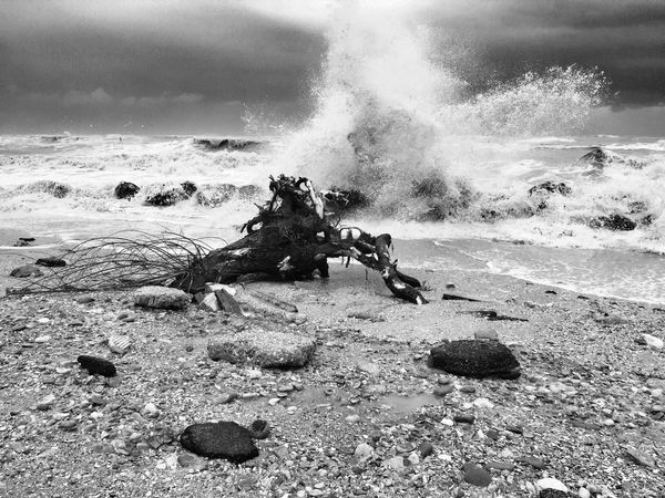 Italy Fano Seascape WeatherPro: Your Perfect Weather Shot Stormy Weather Giampaolomajonchi.it