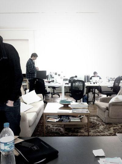 At EyeEm Studio