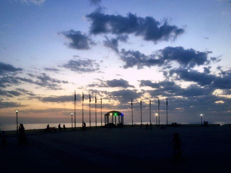 See Kaspian Sea Aktau Kazakhstan Beautiful