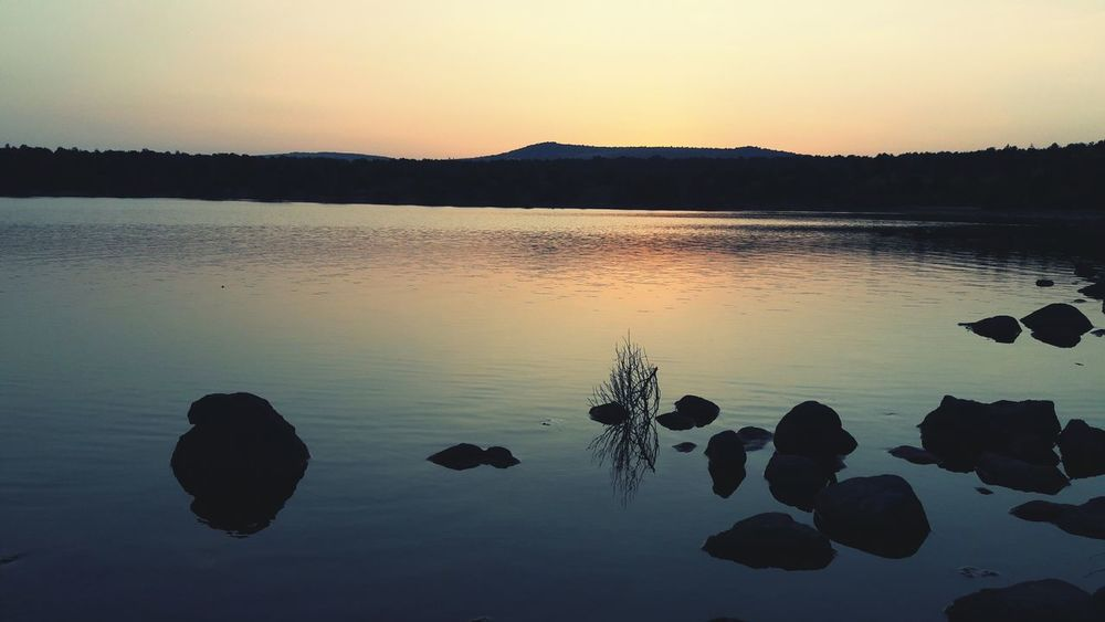 Lake View Lake View Eventide Fishing