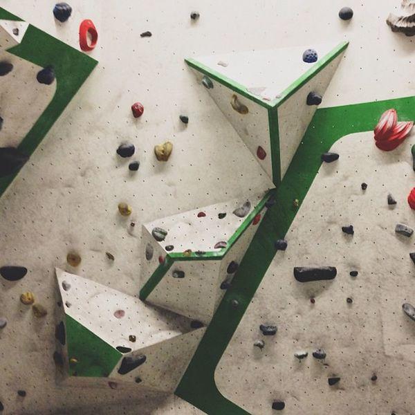 Cliffhanger #berlin #boulder #vscocam Berlin Vscocam Boulder