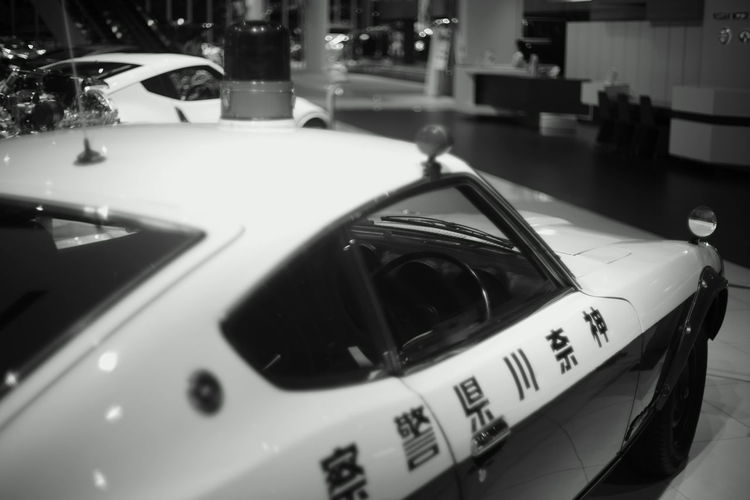 FairladyZ Nissan Bokeh Car Close-up Day Indoors  No People