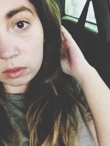 KAWAII Girl Selfie Cute