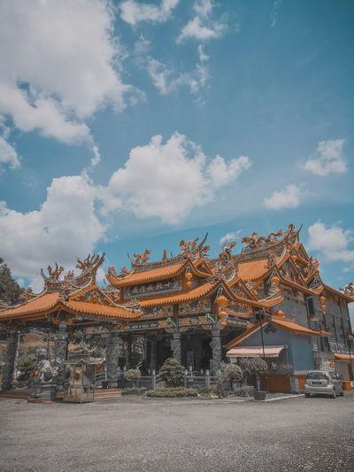 Temple Penang