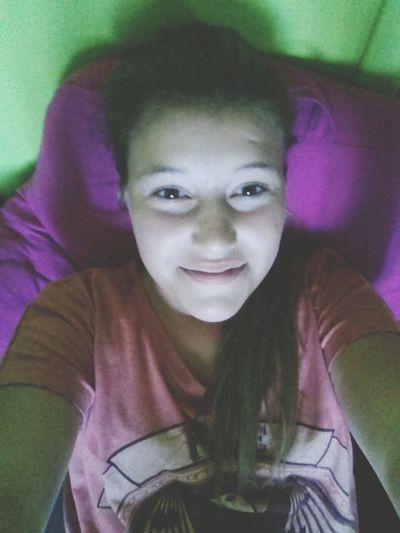 jist me relaxing :)