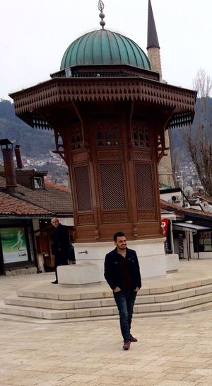 Bosnia And Herzegovina Sarajevo Bascarsija First Eyeem Photo