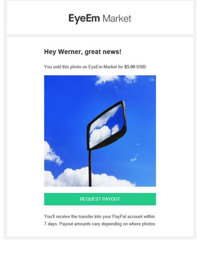 thank you Eyeem Team, now i just need to sell another 170.000 more pictures to finaly buy that boat :D First Picture Sold Im Finally Rich ♥♡ Thank You Eyeem