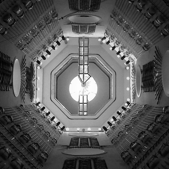 Look Up Creative Space