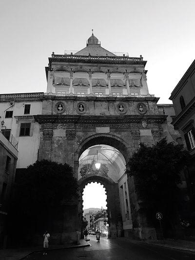 Palermo Sicilia August2017