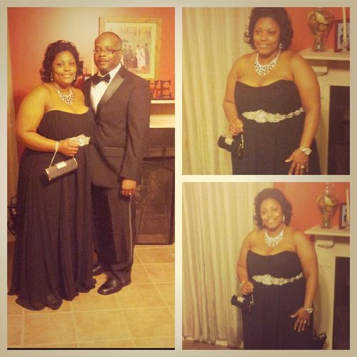 Love them hope they enjoy there night at the ball