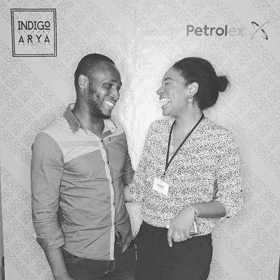 @indigoarya Lagoslivingandworking LovelyLady Magicmoment Instaboothlaunch Instabooth