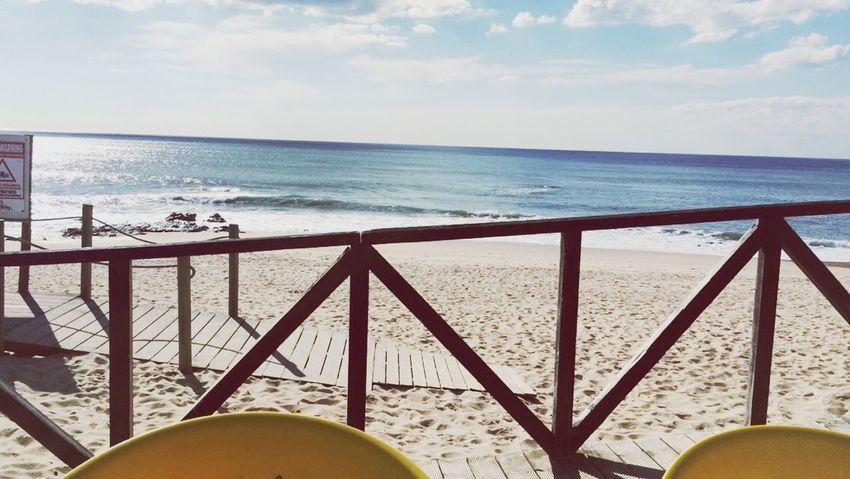Beach Santa Madalena