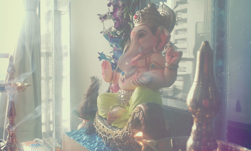 D elephant god Indiapictures Taking Photos Indian Festive Season GaneshChaturthi