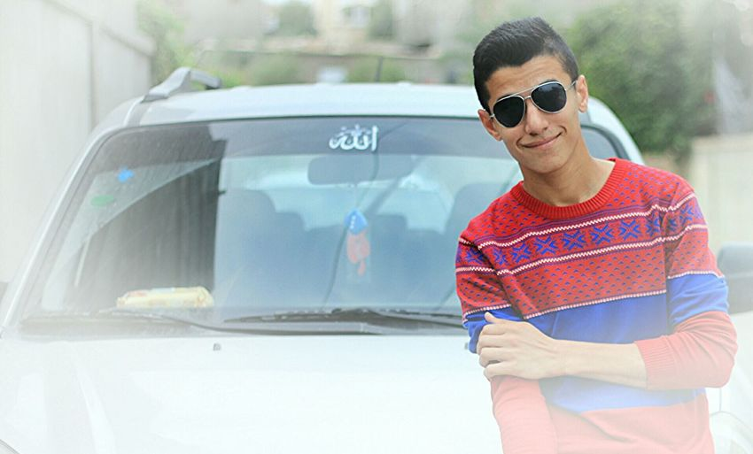 Mahmoud daher First Eyeem Photo