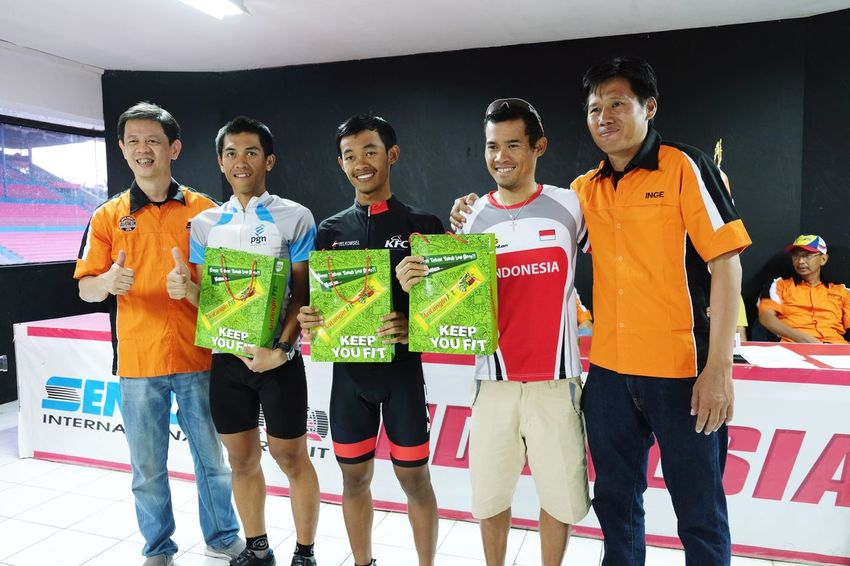 Juara kelas Senior BITC Cycling Sports Photography Sentulsircuit Bitc Cyclingphoto Photobydeca EyeEm Indonesia Race INDONESIA KFC
