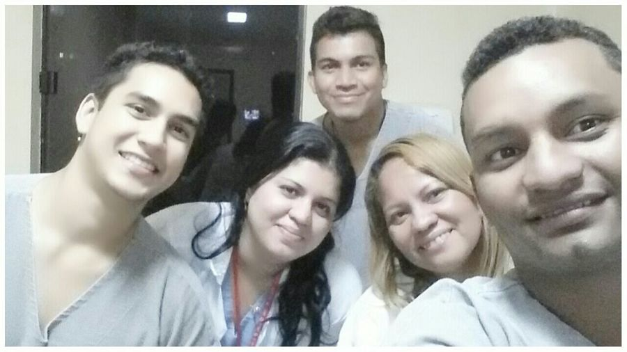 Hospital Enfermagem Saúde !! Happy People Happy :) Love <3