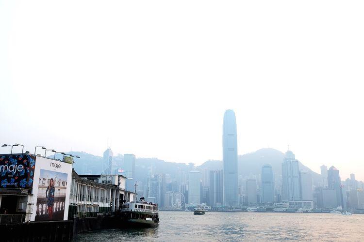 Central Harbour