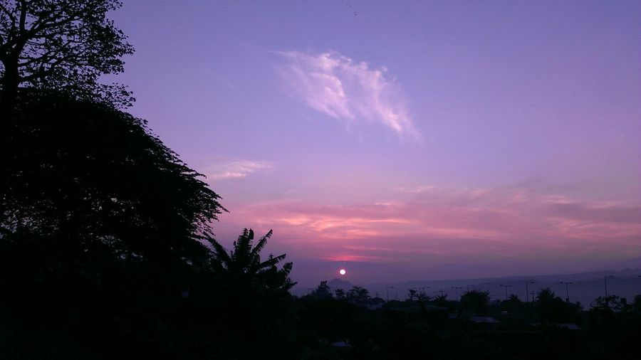 Another hometown Sunrise Sun_ Collection INDONESIA HTC EVO 4g Lte