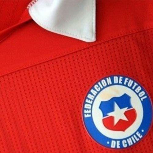 Seleccionchilena Chile Marearoja Barrachilena @seleccionchilena hinchada