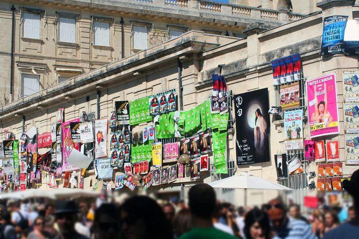Avignon City Festival