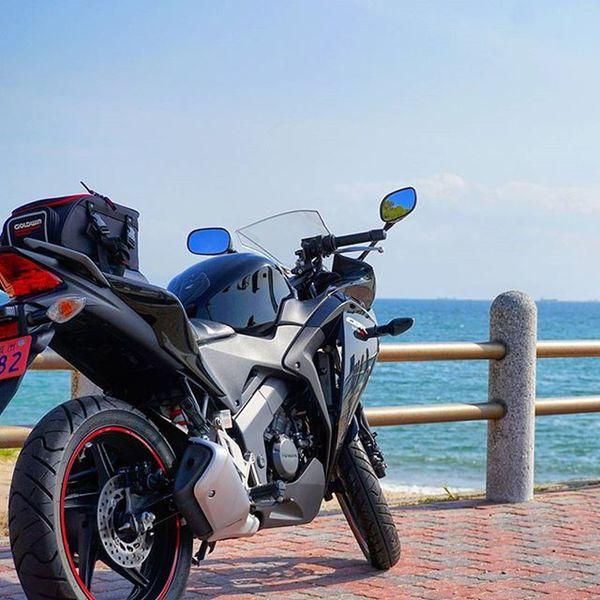 知多までツーリング Honda Cbr Motorcycle Moto