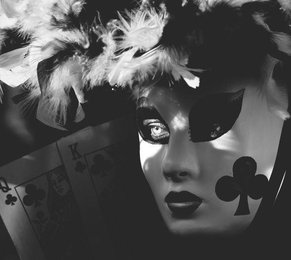 she Mask -