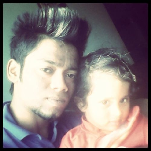 With_Lamisa_baby ♥ Lilsis  ...