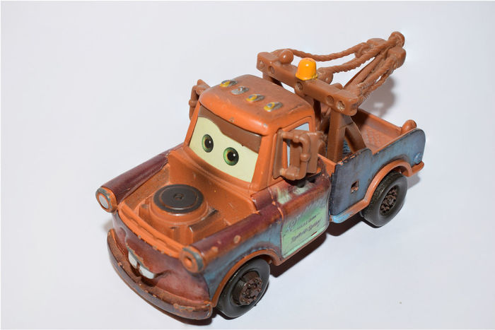 Mater form Cars, experiment in focus stacking. White Background Studio Shot Indoors  Still Life Car Toy Mode Of Transportation No People Motor Vehicle Transportation Cut Out Close-up Land Vehicle High Angle View Copy Space Brown Toy Car Wood - Material