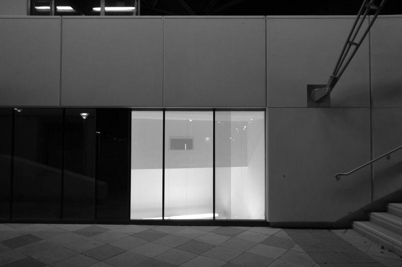 Night Photography Office Unusual Dark Study Light Hazmus