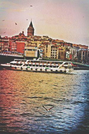 Istanbullife Istanbuldayasam Istanbulove Galatatower
