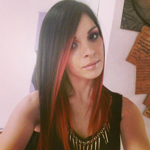 Unali Model Me NewLook WTF Redaddicted Redhead