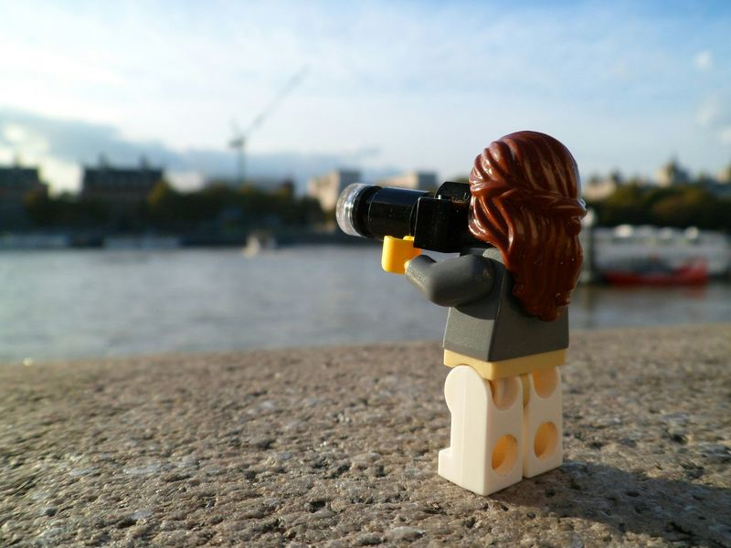 Showcase: November Sunning oneself whilst photographing the Thames Walking Around From My Point Of View Sky_collection Scenery Taking Photos Architecture_collection Locations Hello World No People London EyeEmBestPics Eyemphotography Eye4photography  EyeEm Best Shots View River Collection River View Riverside Legophotography Getting Creative Creative River Thames Figure Mybestphoto2015