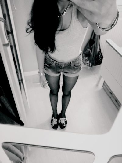 thight gap Legs Outfit Thightgap Fashion