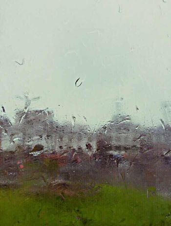 EyeEm Best Shots Photography 33 City Driving In The Rain LuoYang China