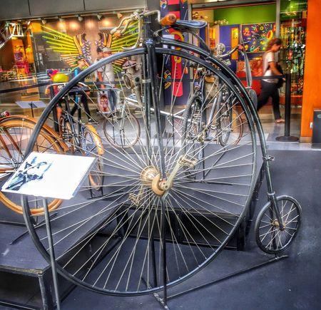 Illacarlemany Escaldesengordany Bikes Oldbikes