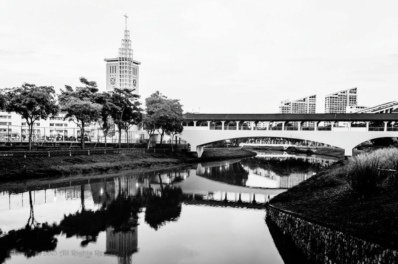 St Andrews on the Kallang River. Architecture Bw Monochrome Urbanexploration Education Adolescence