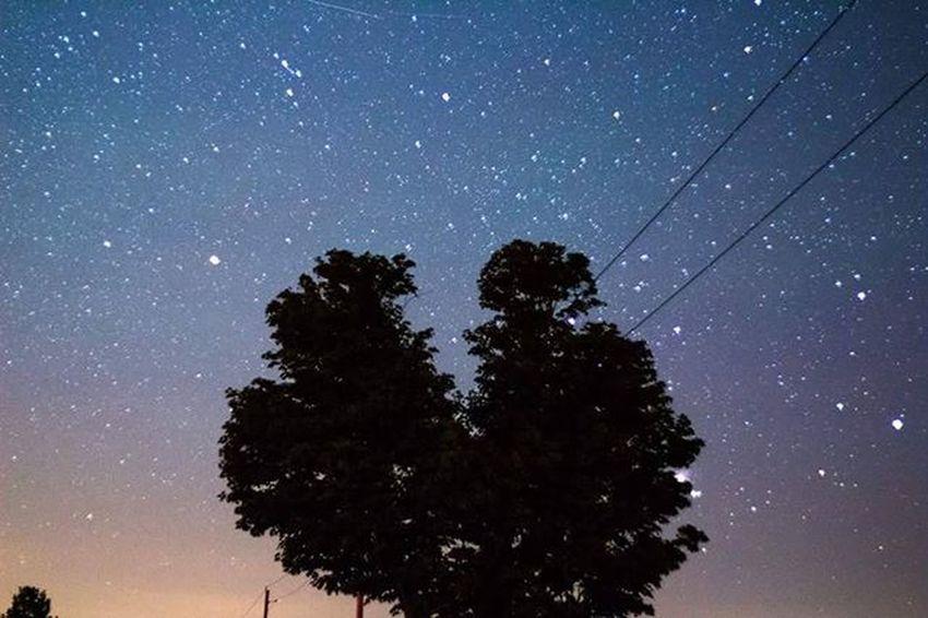 Perseid meteor shower 2015 Meteorshower